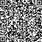 Просканируйте код смартфоном, чтобы добавить контакт